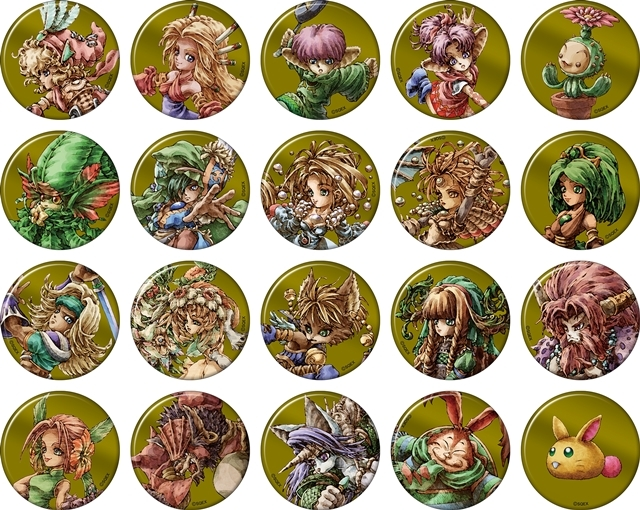 聖剣伝説 Legend of Mana-4