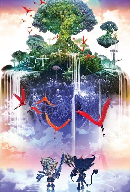 聖剣伝説 Legend of Mana-16