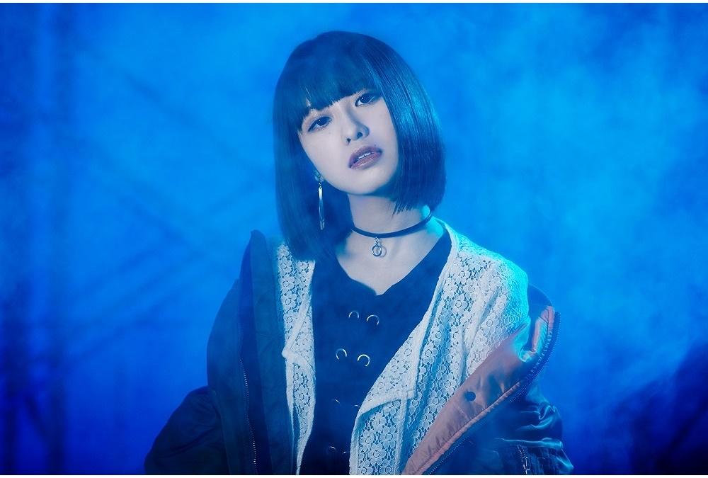 声優シンガーソングライター・楠木ともり3rdEPが11月10日に発売決定