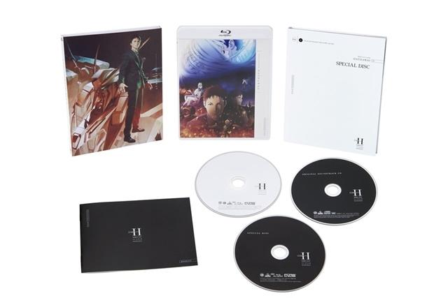 アニメ映画『機動戦士ガンダム 閃光のハサウェイ』Blu-ray&DVD&4K UHD Blu-rayが11月26日に発売決定! 『機動戦士ガンダムNT』4K ULTRA HD Blu-rayも発売-1