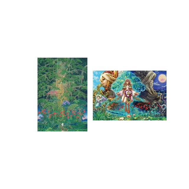 聖剣伝説 Legend of Mana-14