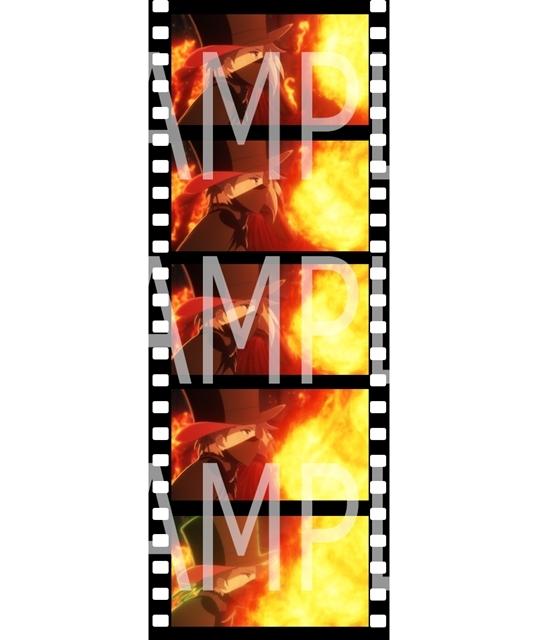 アニメ映画『プリンセス・プリンシパル Crown Handler』第2章、第1週~第4週の来場者特典が解禁! 声優の古賀葵さん・関根明良さんら登壇の舞台挨拶も開催決定-4