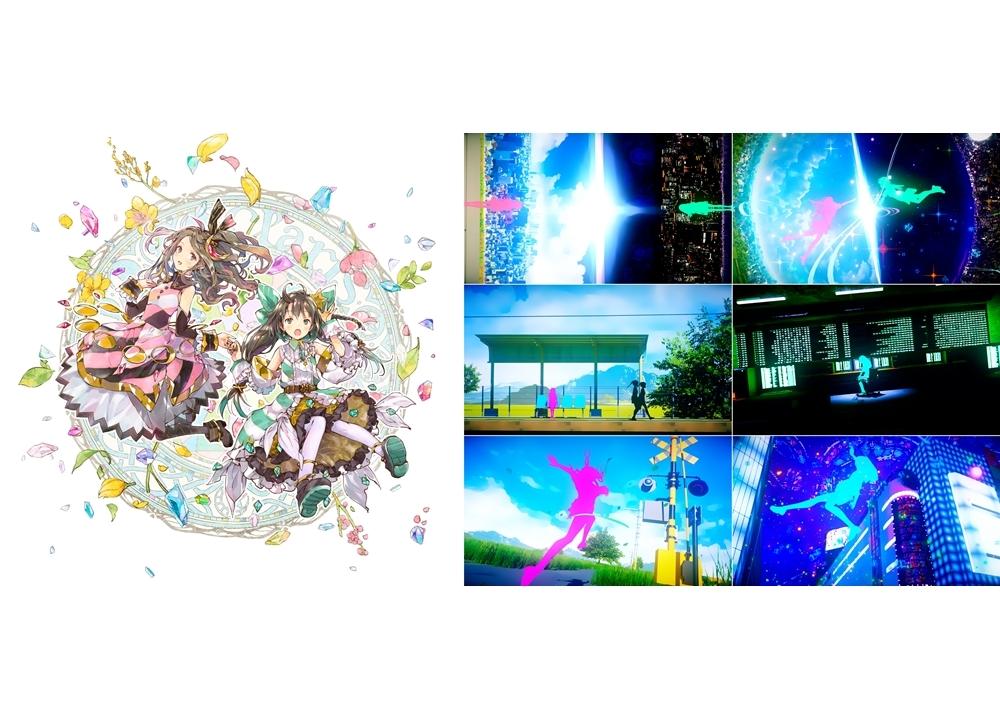 ClariSのニューシングル「ケアレス」よりMVフルバージョン公開!