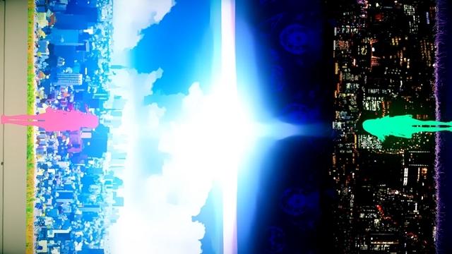 ClariSのニューシングル「ケアレス」(夏アニメ『マギアレコード 魔法少女まどか☆マギカ外伝 2nd SEASON -覚醒前夜-』OPテーマ)よりMVフルバージョン公開! 思い悩む2人の少女が登場するフルアニメーション-2
