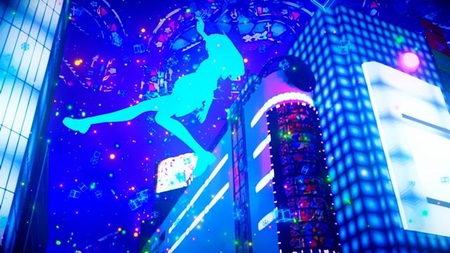 ClariSのニューシングル「ケアレス」(夏アニメ『マギアレコード 魔法少女まどか☆マギカ外伝 2nd SEASON -覚醒前夜-』OPテーマ)よりMVフルバージョン公開! 思い悩む2人の少女が登場するフルアニメーション-7