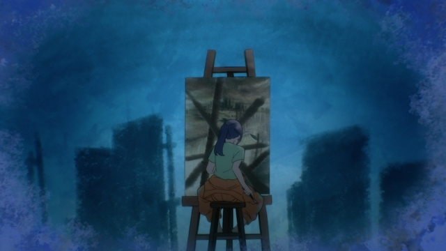 りょーちも監督&主題歌:Aimerさんのオリジナルアニメプロジェクト『夜の国』第3夜公開! 声優のM・A・Oさんから収録後のコメント到着、第3夜の主題歌も解禁-4