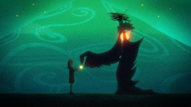 りょーちも監督&主題歌:Aimerさんのオリジナルアニメプロジェクト『夜の国』第3夜公開! 声優のM・A・Oさんから収録後のコメント到着、第3夜の主題歌も解禁-6