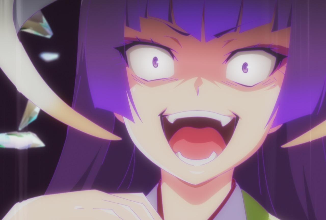 夏アニメ『ひぐらしのなく頃に 卒』第13話の先行カット到着