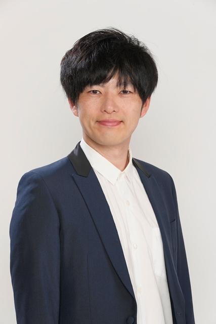 ▲遠山大輔さん(グランジ)
