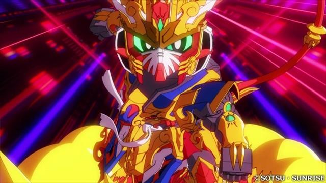 SDガンダムワールド ヒーローズ-1