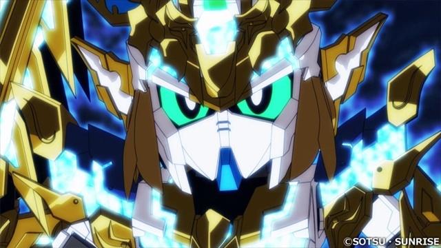 SDガンダムワールド ヒーローズ-8