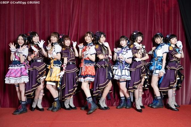 『BanG Dream!』Poppin'Party×Roselia 9th☆LIVE「The Beginning」DAY2公式レポートが到着! 9月18日(土)に特別配信も実施決定-1