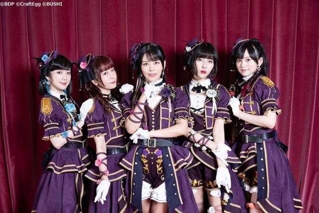 『BanG Dream!』Poppin'Party×Roselia 9th☆LIVE「The Beginning」DAY2公式レポートが到着! 9月18日(土)に特別配信も実施決定-3