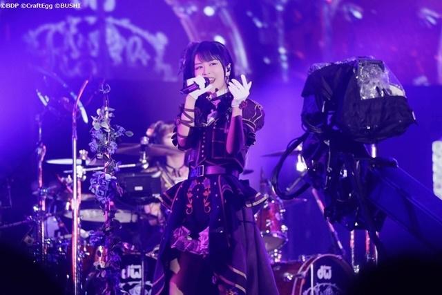『BanG Dream!』Poppin'Party×Roselia 9th☆LIVE「The Beginning」DAY2公式レポートが到着! 9月18日(土)に特別配信も実施決定-4