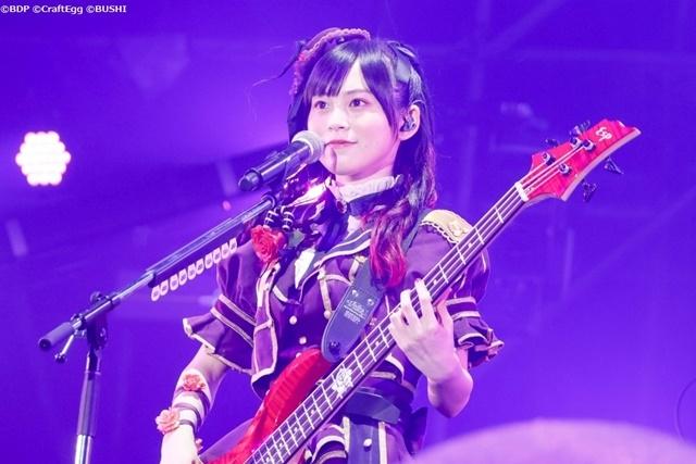 『BanG Dream!』Poppin'Party×Roselia 9th☆LIVE「The Beginning」DAY2公式レポートが到着! 9月18日(土)に特別配信も実施決定-6
