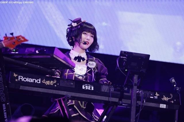 『BanG Dream!』Poppin'Party×Roselia 9th☆LIVE「The Beginning」DAY2公式レポートが到着! 9月18日(土)に特別配信も実施決定-8