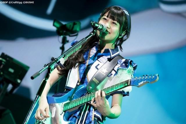 『BanG Dream!』Poppin'Party×Roselia 9th☆LIVE「The Beginning」DAY2公式レポートが到着! 9月18日(土)に特別配信も実施決定-13