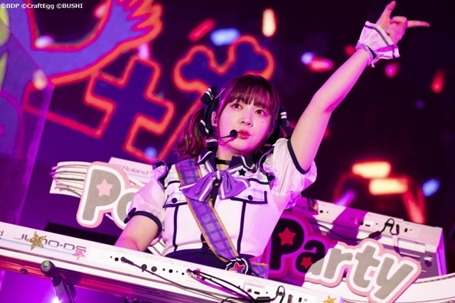 『BanG Dream!』Poppin'Party×Roselia 9th☆LIVE「The Beginning」DAY2公式レポートが到着! 9月18日(土)に特別配信も実施決定-14
