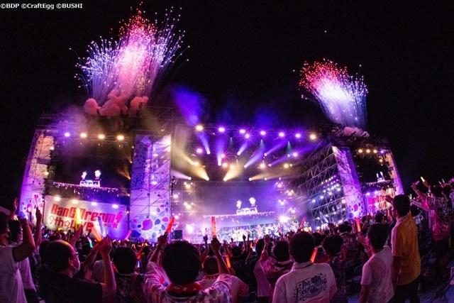 『BanG Dream!』Poppin'Party×Roselia 9th☆LIVE「The Beginning」DAY2公式レポートが到着! 9月18日(土)に特別配信も実施決定-20