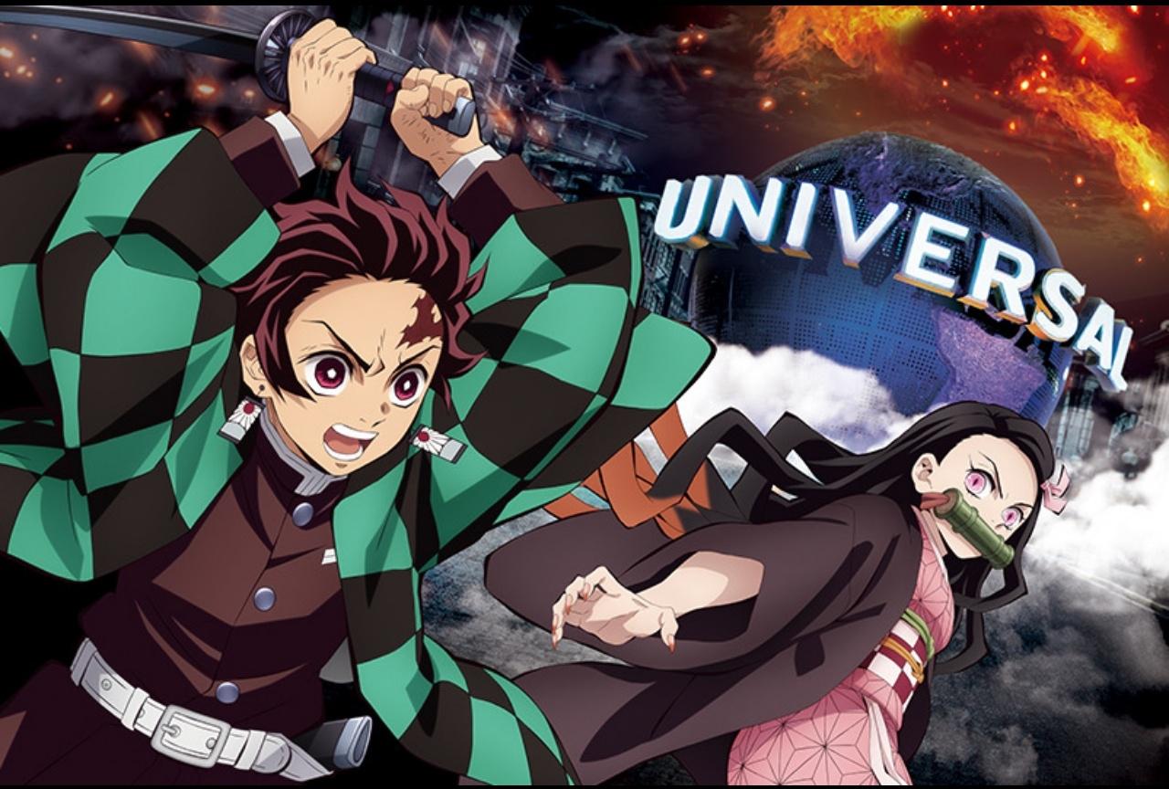 『鬼滅の刃』を例にUSJとアニメコラボの楽しみ方をご紹介!