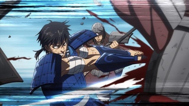 TVアニメ『キングダム』第3シリーズ第22話「出し尽くす」のあらすじ&先行場面カットが到着!