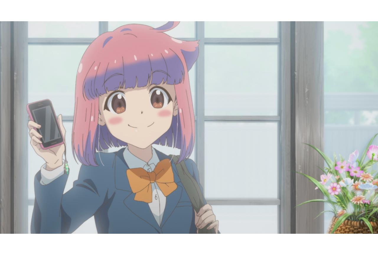 秋アニメ『やくならマグカップも 二番窯』アニメ・実写パート第1話場面カット解禁