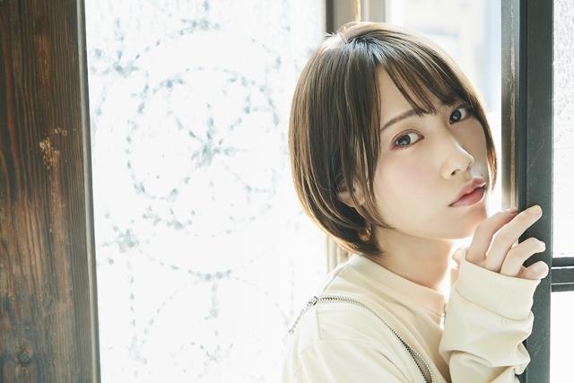 若井友希の画像-1