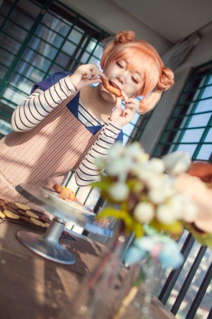 人気作『食戟のソーマ』より、女性キャラクターの美しいコスプレ特集! 田所恵、薙切アリス、小林竜胆、新戸緋沙子などに扮するコスプレイヤーさんたちをピックアップ!
