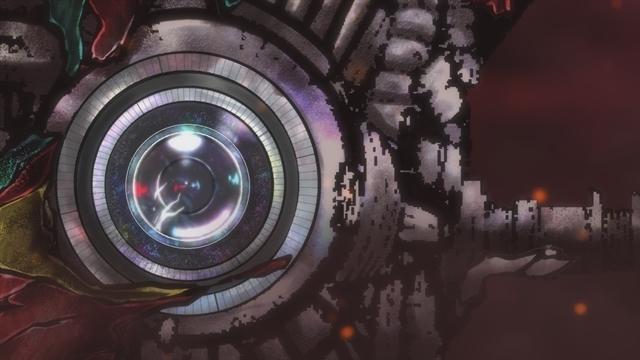 夏アニメ『ゲッターロボ アーク』より、最終話・第13話「果てしなき戦い」のあらすじ&先行場面カットが到着!-5