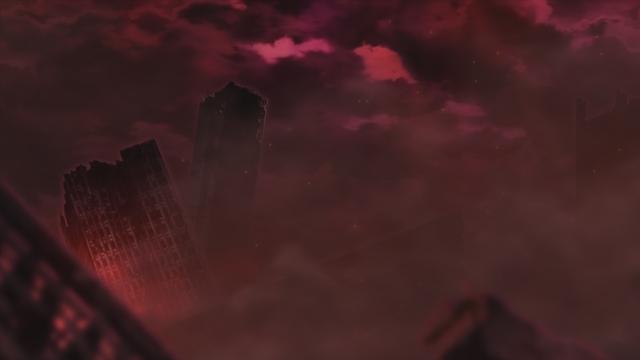 夏アニメ『ゲッターロボ アーク』より、最終話・第13話「果てしなき戦い」のあらすじ&先行場面カットが到着!-6