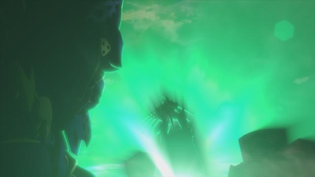 夏アニメ『ゲッターロボ アーク』より、最終話・第13話「果てしなき戦い」のあらすじ&先行場面カットが到着!-10