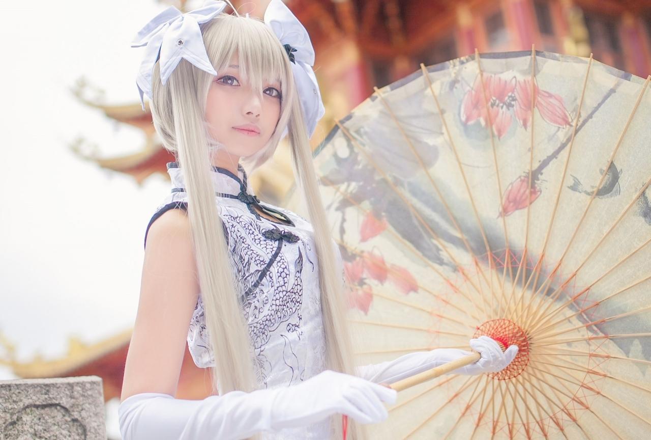 恋愛・美少女ゲーム作品のキャラコスプレ特集│『ヨスガノソラ』『恋姫†無双』など
