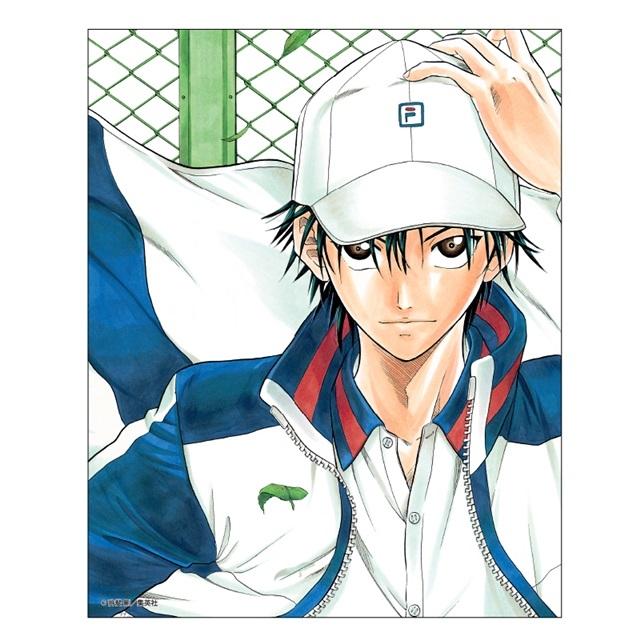 テニスの王子様-1