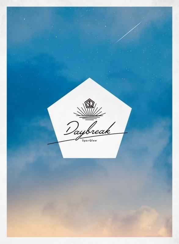 【アルバム】SparQlew/Daybreak