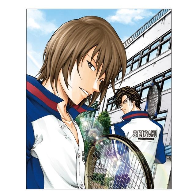 テニスの王子様-3