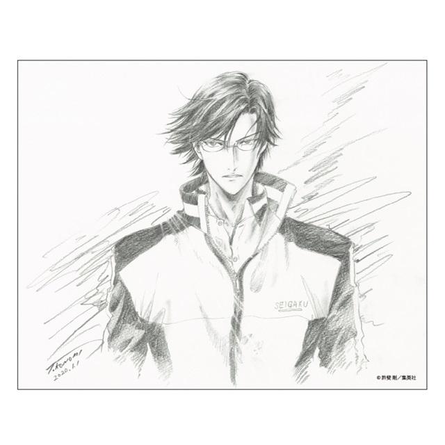 テニスの王子様-7