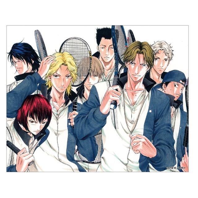 テニスの王子様-10