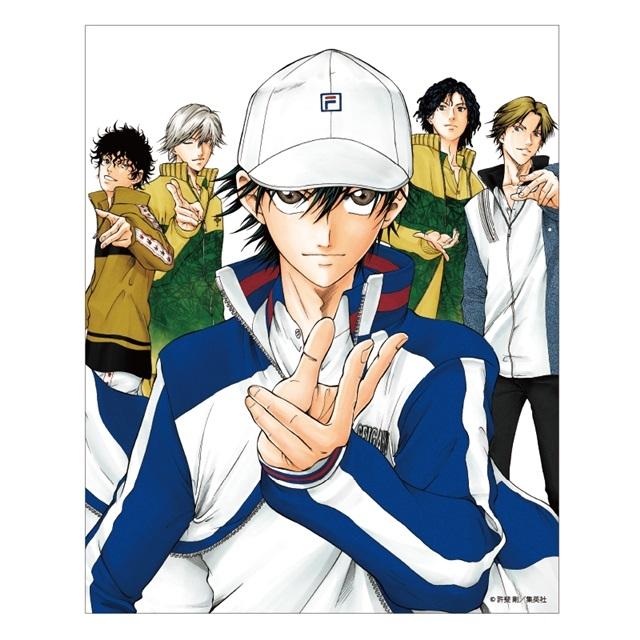 テニスの王子様-11