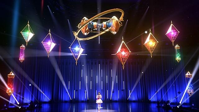 『ラピスリライツ』のユニット6組20人の夢の競演が実現! 『ラピスリライツ・スターズ 1st オルケストラ「LIGHT UP the MAGIC」』レポート&アフターインタビュー!!-2