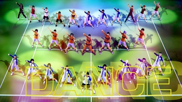 『リョーマ!The Prince of Tennis 新生劇場版テニスの王子様』リョーマvs幸村の激闘、本編冒頭映像3分半が公開!!