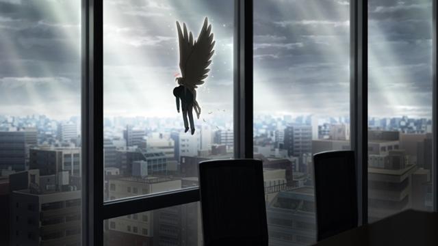 """『プラチナエンド』の見どころを5つにわけて簡単にご紹介!""""神候補""""となった人間たちが天使に与えられた特殊な力を使った壮絶なバトルがはじまる……!"""