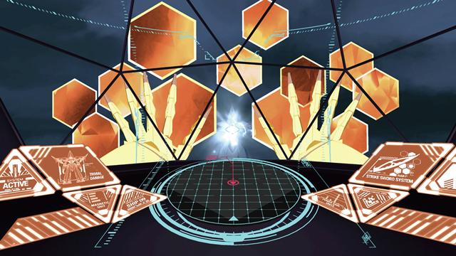 ALTDEUS: Beyond Chronos-3