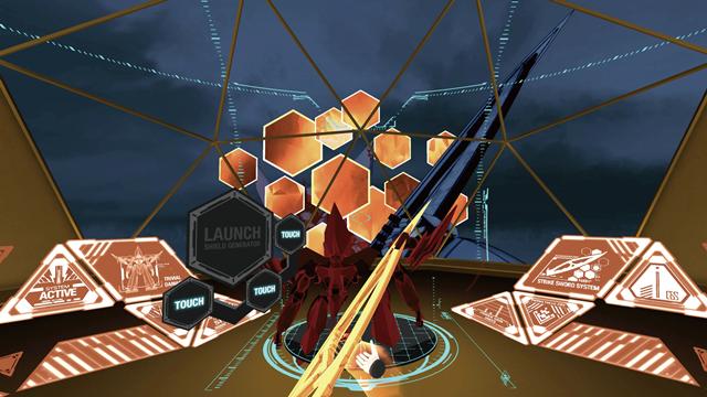 ALTDEUS: Beyond Chronos-4