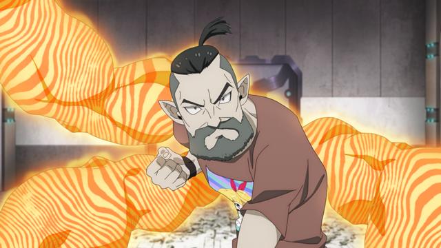 TVアニメ『EDENS ZERO(エデンズゼロ)』が10月2日放送の第25話にて最終回! 第24話「意志を継ぐ者」の追加場面カットが公開! 原作者・真島ヒロ先生よりコメント到着-4