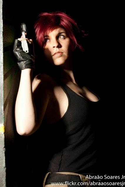 『メタルギアソリッド』シリーズよりクワイエット、EVAたちのコスプレ特集!武器を携えた彼女たちの美しい写真をお届け-7