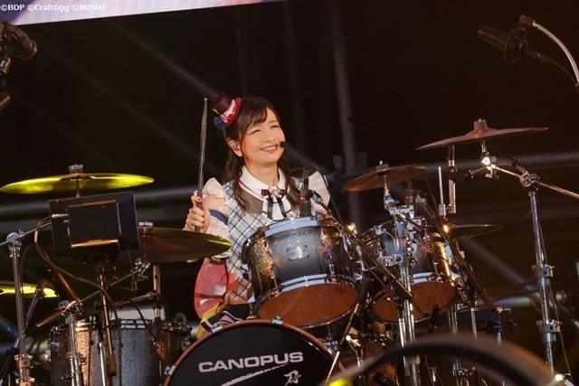 『BanG Dream!』RAISE A SUILEN×Morfonica 9th☆LIVE「Mythology」DAY2公式レポートが到着! 9月25日(土)に特別配信も実施決定