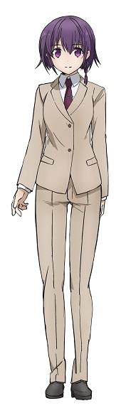 ▲穂波・スーツ