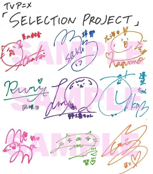 SELECTION PROJECT-4