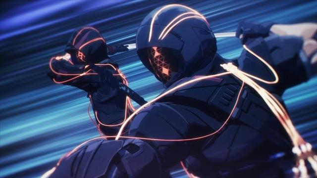 夏アニメ『SCARLET NEXUS(スカーレットネクサス)』より、第14話「二千年の想い」あらすじ&先行場面カットが公開!-3