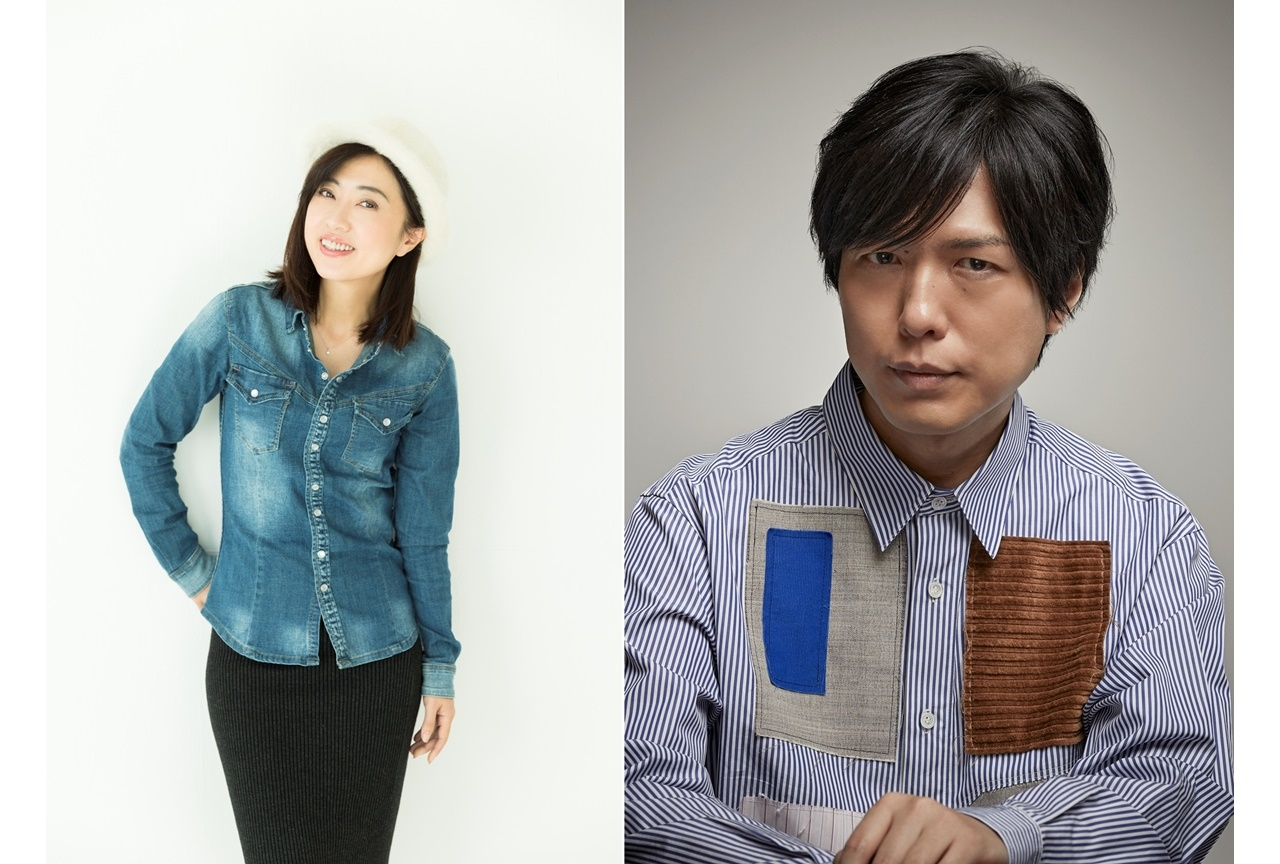 声優・林原めぐみ、神谷浩史がナレーションを務めるドキュメンタリー番組が放送決定